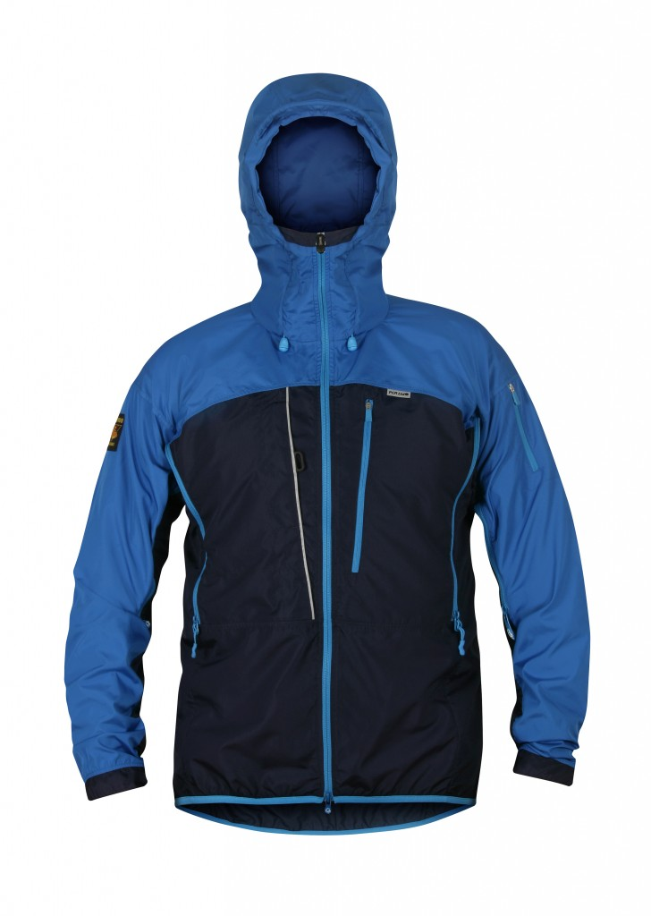 Paramo Men's Enduro Windproof