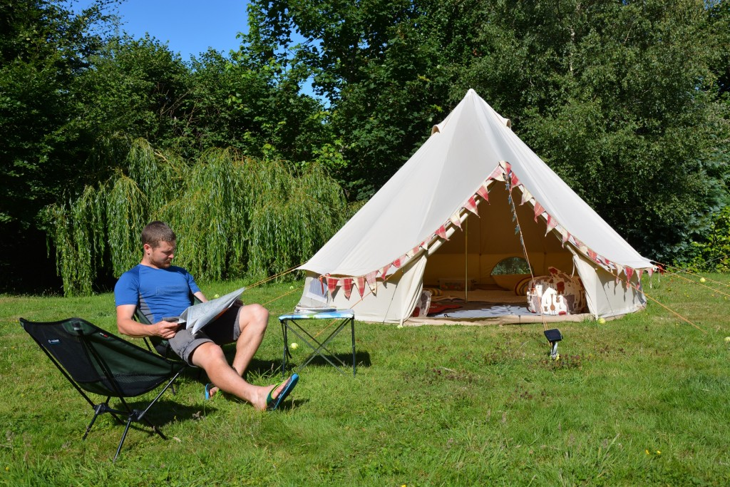 We got in touch with SoulPad as weu0027d destroyed three tents in as many months and were looking for something smaller than our 6m Emperor Ultimate bell tent ... & SoulPad 4000-hybrid Bell Tent Review - Wild Running