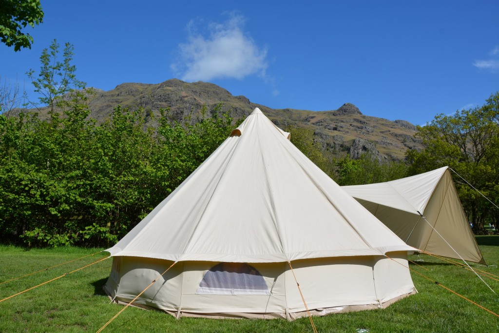 But the thing that made it all work u2013 and continues to make our regular c&ing trips a joy today is our tent the SoulPad 400-hybrid Bell Tent. & SoulPad 4000-hybrid Bell Tent Review - Wild Running