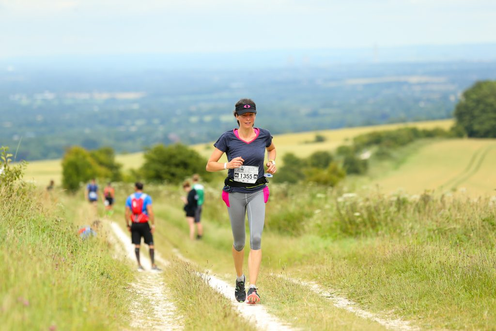 Race to the Stones 2016 – Race Report