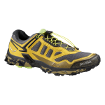 Salewa Ultra Train shoes side view