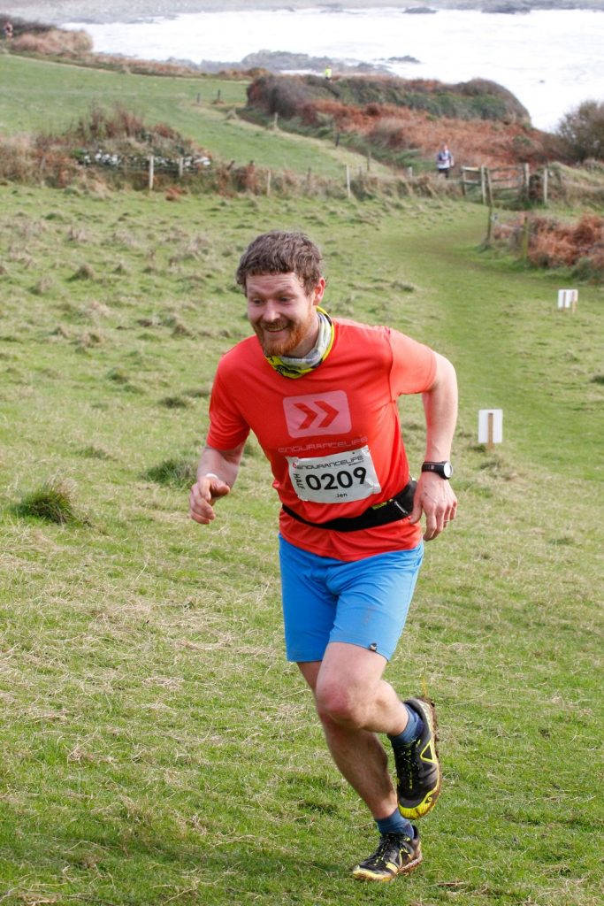 Endurancelife South devon half marathon