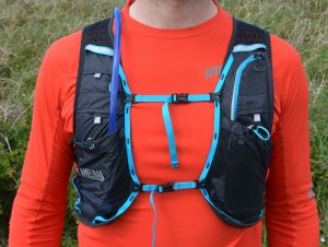 CamelBak Ultra 10 Front View