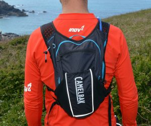 CamelBak Ultra10 Rear view